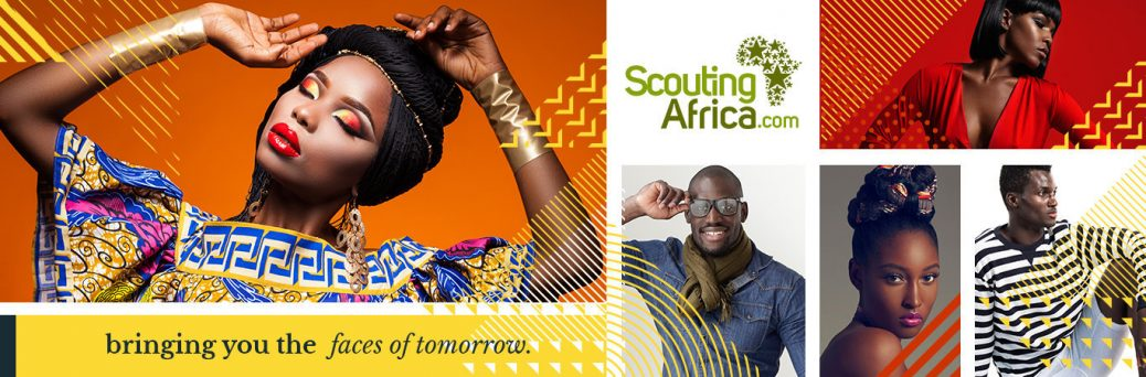 Scouting Africa